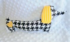 Sausage dog rattle Sausage, Oven, Dog, Products, Diy Dog, Sausages, Ovens, Doggies, Dogs