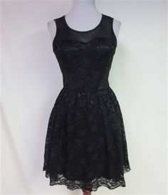 Heartly See You Dress-NEW!$49.99 such a cute little black dress! New Dress, Brand New, Formal Dresses, My Style, Clothing, Cute, Black, Fashion, Dresses For Formal