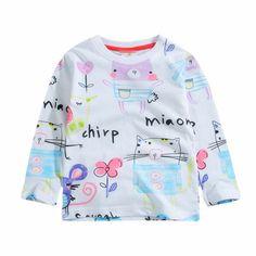 Девушки с коротким рукавом половина рукав новый летний Дети дети корейской версии T-рубашка хлопка детей случайные прилива блузка