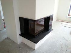 Home Decor, Fireplace Set, Fire Places, Decoration Home, Room Decor, Home Interior Design, Home Decoration, Interior Design
