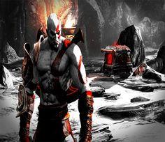 God of War – E3 2016 Gameplay Trailer