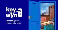 Enter now & you could find your lost shaker of salt. Margaritaville Vacation Club by Wyndham - Nashville is calling your name! Approximate Retail Value (ARV): $3,774-4,794. See Official Rules. #sweepstakes #KeytoWyn