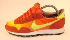 finest selection 4b24a ef3cb Nike Omega Flame Nike Retro, Omega, Sneakers, Clothes, Kicks, Trainers,