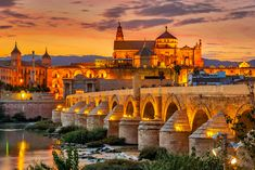 17 Most Beautiful Places to Visit in Andalusia Best Places To Live, Beautiful Places To Visit, Ronda Malaga, Cheap Beach Vacations, Cadiz Spain, Tourist Sites, Best Cities, Spain Travel, Beautiful Islands