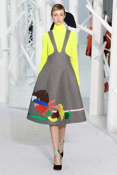 Delpozo - Fall 2015 Ready-to-Wear - Look 13 of 44?url=http://www.style.com/slideshows/fashion-shows/fall-2015-ready-to-wear/delpozo/collection/13
