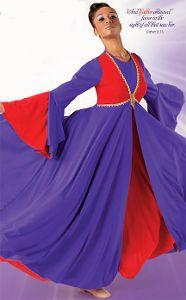 f3f0967014bf 42 Best Praise Dance Dresses images | Praise dance dresses, Dance ...