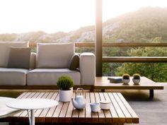 Gartensofas | Garten-lounge | Vis à Vis Sofa | Tribù. Check It Out ... Outdoor Lounge Vis A Vis