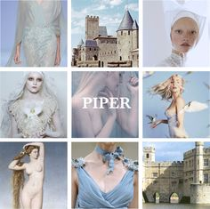 House Piper of the Riverlands, sworn to Tully
