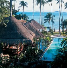 Kamalaya Koh Samui, the most amazing holistic hotel to resource!