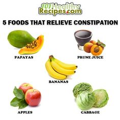 how to make prune juice for constipation