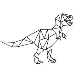 Tattoos Mandala, Tattoos Geometric, Geometric Drawing, Geometric Logo, Geometric Wall, Geometric Designs, Geometric Shapes, Geometric Animal, Dark Art Drawings