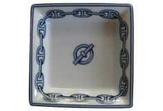 Herm�s Porcelain Ring Tray w/ Box on OneKingsLane.com