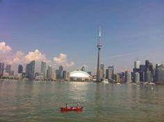 My fave destination ; Banff, Nova Scotia, Ottawa, Quebec, Montreal, Vancouver, Toronto Island, O Canada, Cn Tower