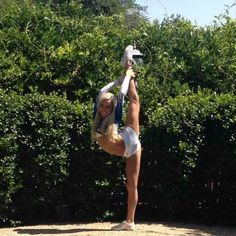 Jamie Andries Needle!!! She is perfect!