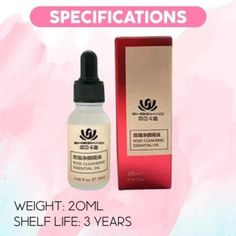 Organic Skin Spot Purifying Serum Skin Spots, Skin Tag, Wrinkle Remover, Flawless Skin, Clear Skin, Face And Body, Sensitive Skin, Serum, Herbalism