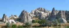 Cappadocië: must-do tijdens je reis naar Turkije