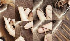 Las extensiones de cabello pueden causar alopecia; si quieren usarlas, su cabello debe ser grueso, deben acudir constantemente a la peluquería y ponerse en manos de un profesional.  http://www.linio.com.co/salud-y-cuidado-personal/cuidado-del-cabello/?utm_source=pinterest&utm_medium=socialmedia&utm_campaign=COL_pinterest___saludbelleza_cuidadocabellohome_20131118_16&wt_sm=co.socialmedia.pinterest.COL_timeline_____saludbelleza_20131118cuiadocabellohome.-.saludbelleza