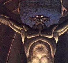 Devil from Disney's Fantasia