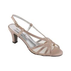 22f15ce39 David Tate Women s Refined Slingback