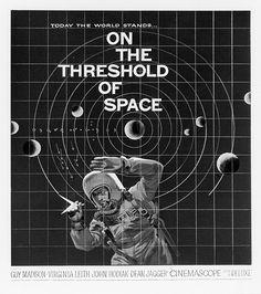 Saul Bass - Threshold Space