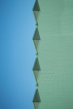 Structure Photography by Nikola Olic – Fubiz Media