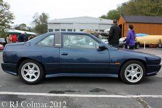 1994 Maserati Shamal, Auto Italia, Brooklands.