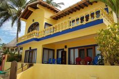 House vacation rental in San Francisco (San Pancho) from VRBO.com! #vacation #rental #travel #vrbo