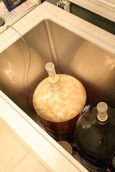 Equipo para la elaboración de la cerveza americana cerveza lager