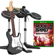 Rock Band 4 Band-in-a-Box Bundle - Xbox One Mad Catz http://smile.amazon.com/dp/B00Z9HS664/ref=cm_sw_r_pi_dp_67pqwb1ZKPKPQ