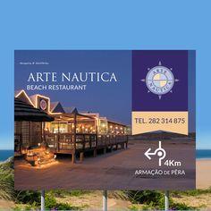 Travel Ads, Ads Creative, Advertising Campaign, Billboard, Egypt, Real Estate, Restaurant, Marketing, Beach