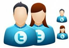 Give You 3000 Twitter Followers On Your Page
