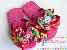 lalaloopsy shoes