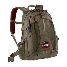 Nunatak Daypack - have it
