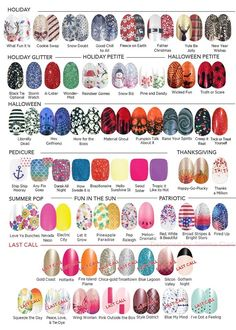 Color Street Halloween Nails 2020 100+ Best Color Street Nails Mo images in 2020 | color street