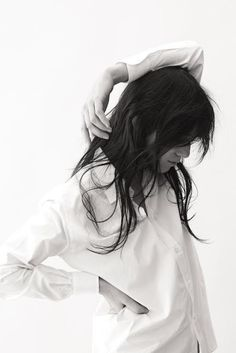 Charlotte Gainsbourg x Current/Elliott Capsule Collection: 15 Looks