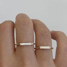 Gold Jewelry, Jewelry Rings, Jewelry Accessories, Fashion Accessories, Jewlery, Jewelry Insurance, Diamond Are A Girls Best Friend, Minimalist Jewelry, Or Rose
