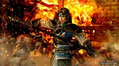 趙雲 / Zhao Yun - Dynasty Warriors