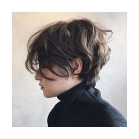 Short messy pixie haircut hairstyle ideas 30
