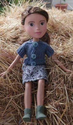TCD. Tree Change Dolls, Crochet Hats, Knitting Hats