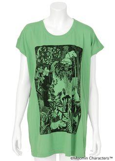 moomin Moomin, Separates, T Shirt, Outfits, Tops, Fashion, Clothes, Moda, Tee