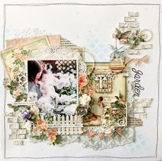 Yuko Tanaka's Gallery: garden