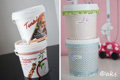Yoghurthink ny design