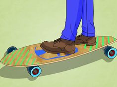 How to Build a Longboard (with Pictures) - wikiHow