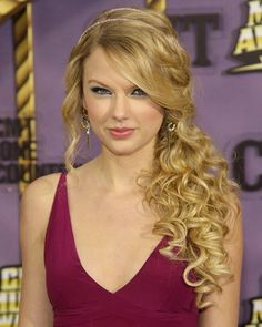 Beauty Long Hairstyles for Prom