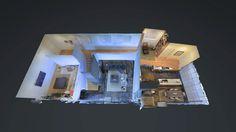 3D scanning meets VR