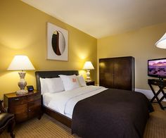 Where to Stay in Old Montreal | Photos | LHotel - Old Montreal