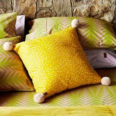 Spots Cushion Cover – (1p) | Kip & Co