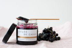 Gelee De Cassis