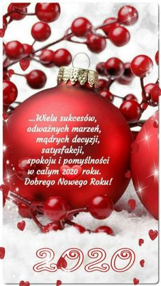 Kartka noworoczna 🎀🤶🎄🌲🍾🥂🍾🌲🍾🥂🤶🎄🌲🍾🥂 Christmas Bulbs, Christmas Cards, Exploding Boxes, Winter Time, Happy New Year, Holiday Decor, Coaching, Posters, Ideas
