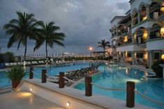 The Royal Playa del Carmen: Can't wait to go back someday